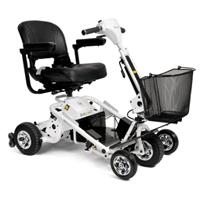 Quingo Air 2 Mobility Scooter