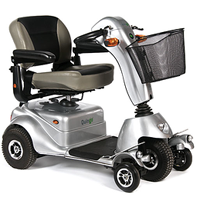 Quingo Classic Mobility Scooter