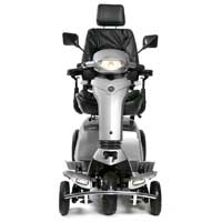 Quingo Toura 2 Mobility Scooter