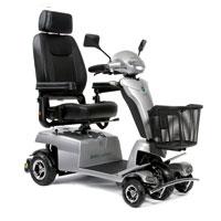Quingo Vitess 2 Mobility Scooter