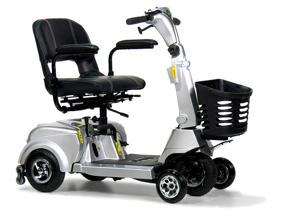 Quingo Ultra Mobility Scooter