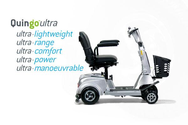 Quingo Ultra Benefits